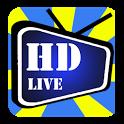 3G TV Live icon