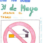 Dibujos dia mundial sin tabaco para colorear (16).jpg