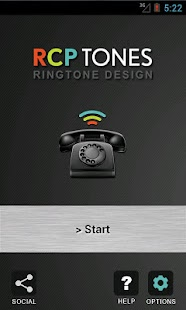 Telephone Rings