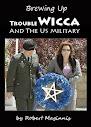Brewing Up problema Wicca e os militares Conosco