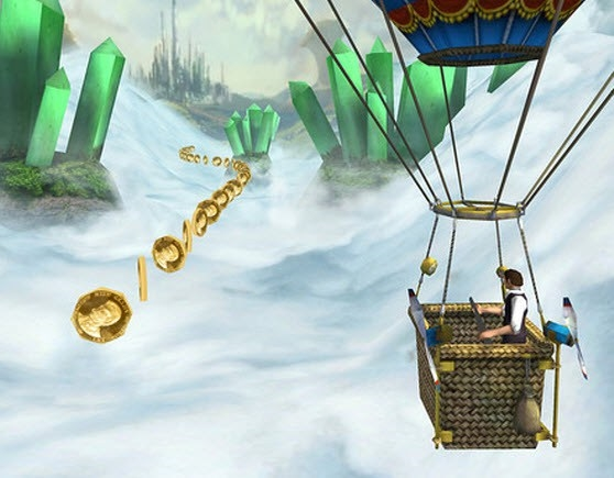 Temple Run: Oz Full Apk
