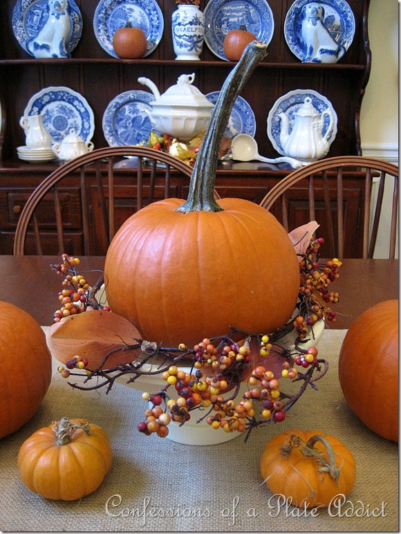 Fall Centerpiece 2