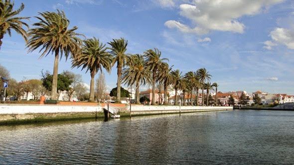 Canal Central de Aveiro
