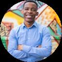 Photo of Sizo Ncube
