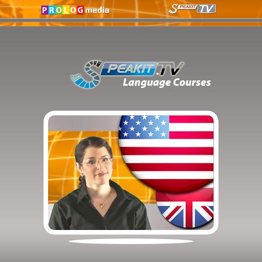 英語- SPEAKIT ビデオコース d
