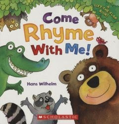 Come Rhyme With Me