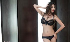 Ugirls T004 Man Miao 曼妙 [29P144M]