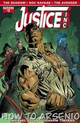 Justice Inc. 003-001d