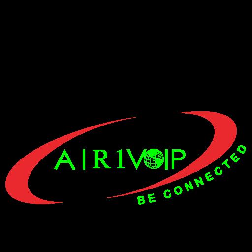 Air1voIP LOGO-APP點子