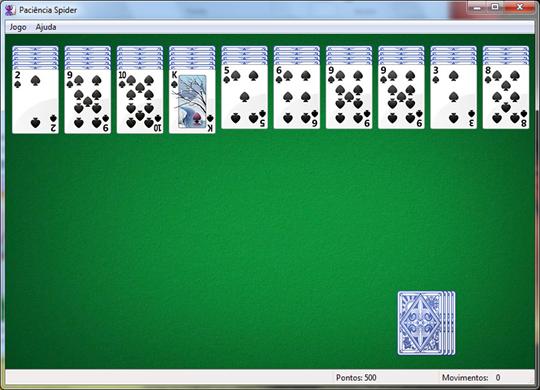 Jogo 21 baralho gratis