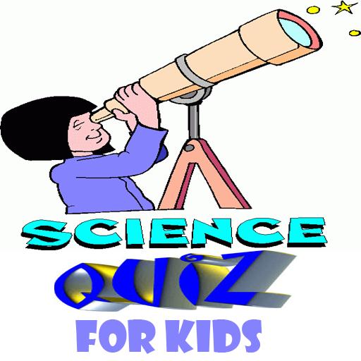 App Insights: Science Quiz for Kids   Apptopia