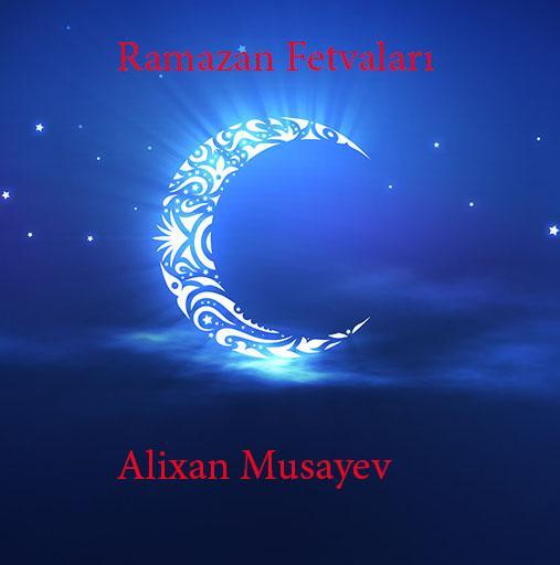 Ramazan Fetvalari