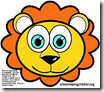 lions-masks-printables