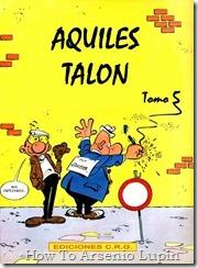 P00005 - Aquiles Talón #5