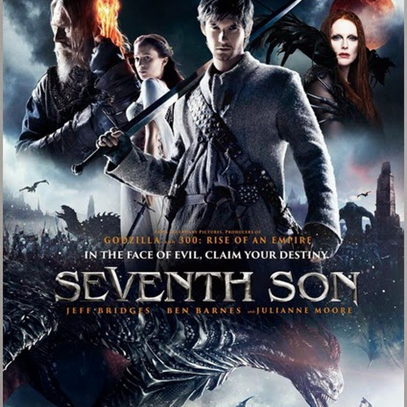 "New Trailer of ""Seventh Son"" Arrives"