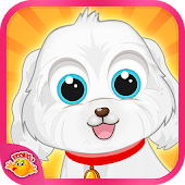 Kitty & Puppy – Pet Vet Care