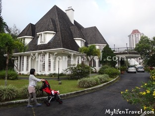 take a Walk in Genting 20