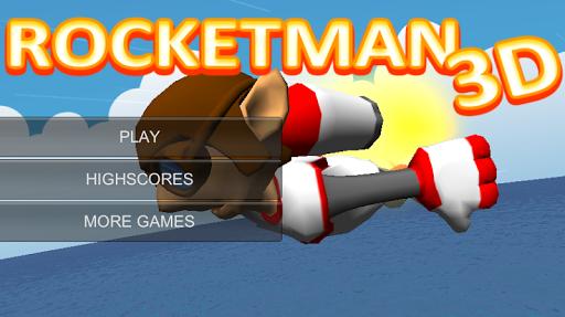 Jetpack Extreme Speed 3D