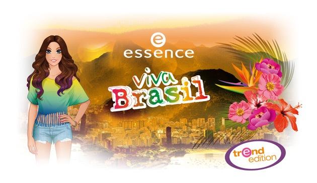 essence viva brasil