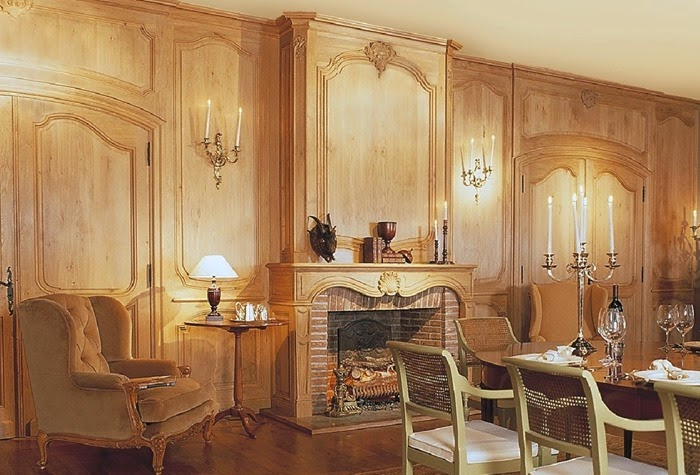 Lefèvre Interiors 1