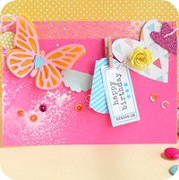 24-cafe-creativo - big shot- scrapbooking - biglietto card banner