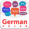 German Vocabulary logo