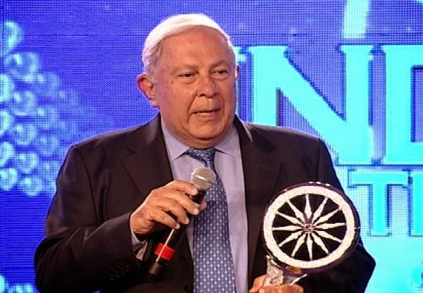 Yusuf Hamied, chairman of Cipla