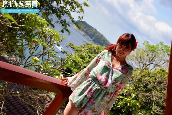 [PANS写真]2016-08-09 No.629 小奇