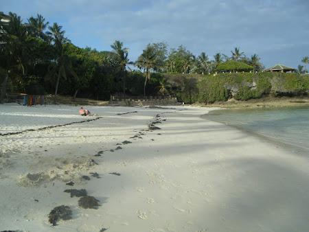 Imagini Kenya: Pe malul Oceanului Indian la Mombasa