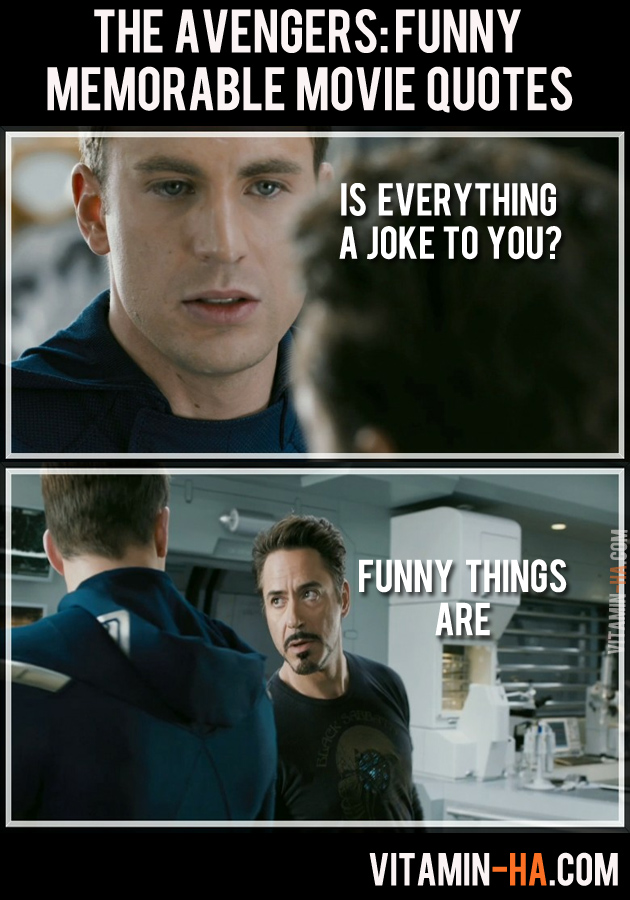 Funny Movie Quotes One Liners Quotes Links