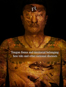 Tongan fonua and territorial belonging Cover