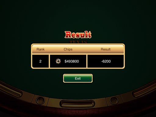 Texas holdem pc download