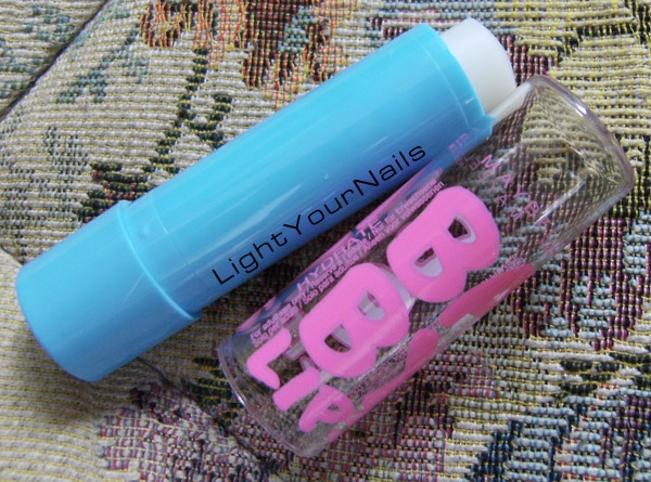 Maybelline Baby Lips Hydrate