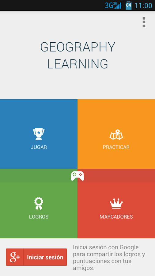 Aprende Geografa  Trivia  Aplicaciones de Android en Google Play