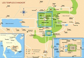Map-Angkor
