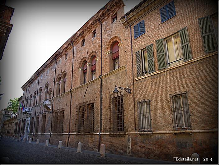 Palazzo Giulio d'Este, foto1 - Giulio d'Este Palace, photo 1
