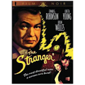 The Stranger Movie logo