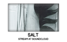 Poppy Ackroyd - Salt