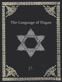 The Language of Dagan Cover