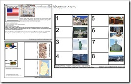 Click to download FREE VERMONT lapbook from www.livinglifeintentionally.blogspot.com