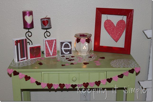 heart garland (4)