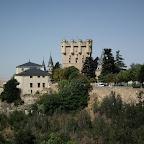 España- Alcázar de Segovia