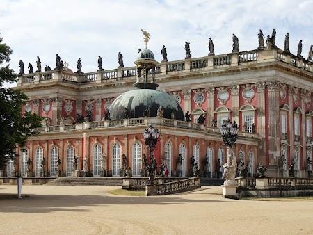 Palatul Nou Potsdam
