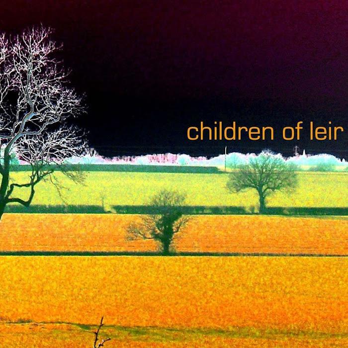 Children of Leir – s/t