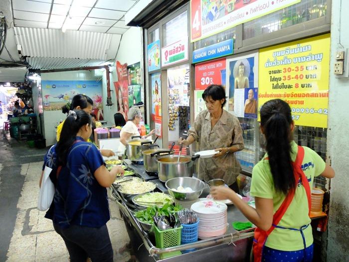 Bangkok Food Guide: Must eat food in Bangkok!