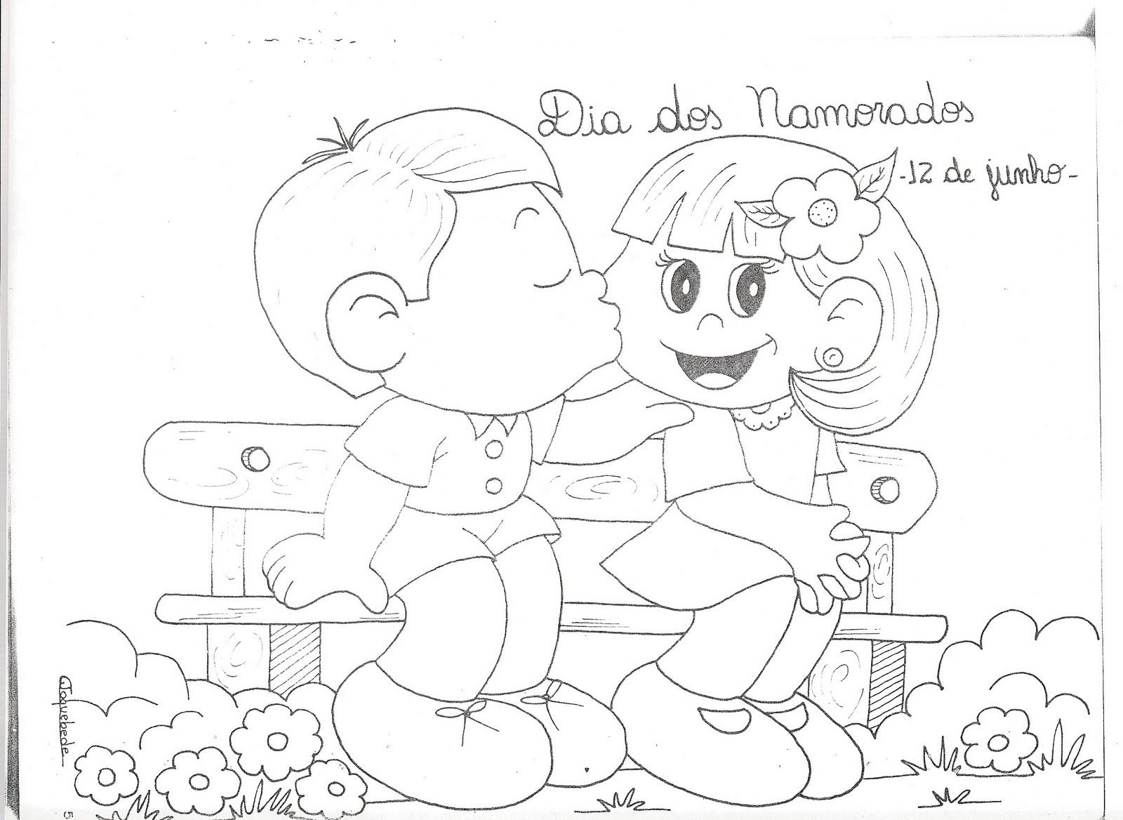 Namorados Desenho Thumbgal