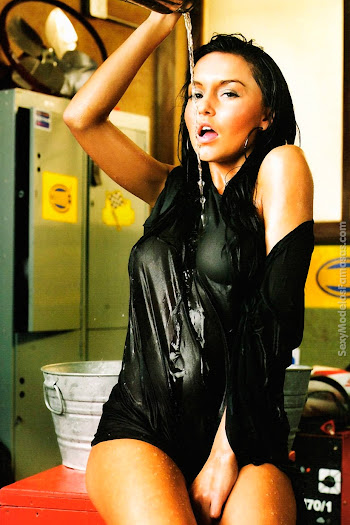 Angelique Boyer Foto 69
