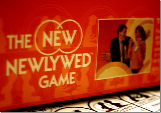 250 Newlywed Game Questions: How to Play the Newlywed Game