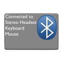 Bluetooth Connection Widget icon