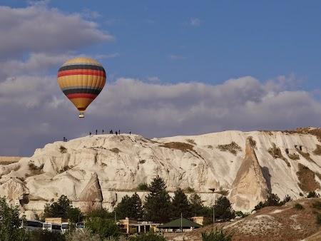 11. Balon peste Cappadocia.JPG